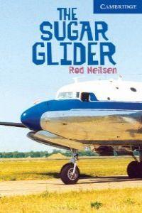 Sugar glider,the level 5