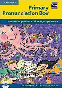 Primary grammar box phonetics