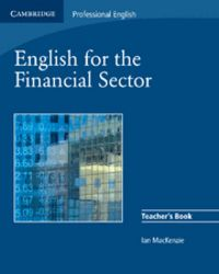 English for the financial sector tch