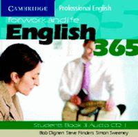 English 365 3 cd