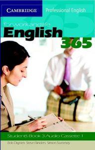English 365 3 cst