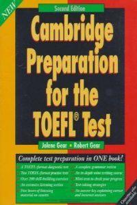 Cambridge prepara.toefl test pb+cass