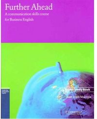 Further ahead home study book