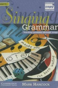 Singing grammar cass (2)