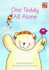 One teddy all alone big book