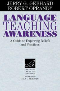 Language teaching awareness