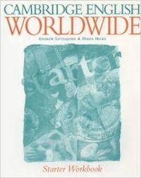 Cambridge english worldwide starter wb