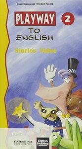 Playway to english 2 video pal