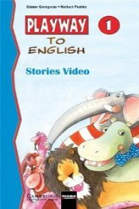 Playway to english 1 video pal
