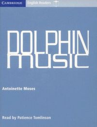 Dolphin music 2 casettes pack