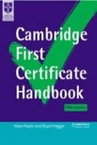 Cambridge first certif.handbook+cass(2)
