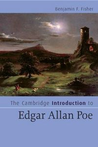 Cambridge introduction to edgar all
