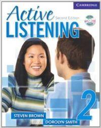 Active listening st nivel ii self study