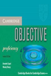 Objetive proficiency (3cd)