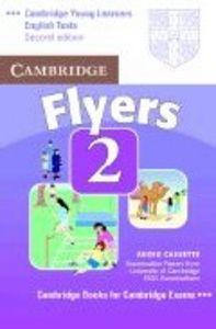 Flyers 2 audio cassette 07