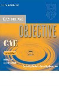 Objective cae audio cd set 2ªed