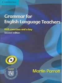 Grammar for english language teachers 2ªed.