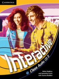 Interactive level 2 class audio cds (3)