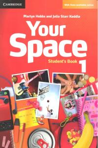 Your space 1ºeso st 12