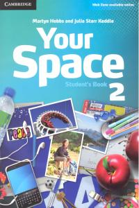 Your space 2ºeso st 12