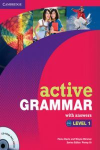 Active gram 1 with answers and cd