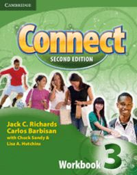 Connect level 3 workbook 2nd edition