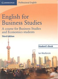 English for business studies st 3ªed