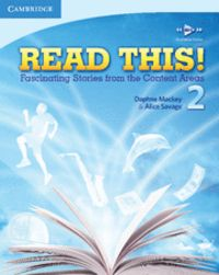 Read this! level 2 student's book