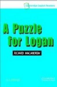 A puzzle for logan 2 casettes pack