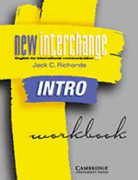 New interchange intro wb