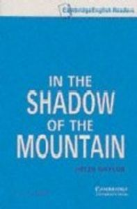 In the shadow of the mountain 2 casettes pack