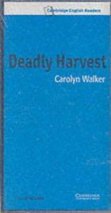 Deadly harvest 3 casettes pack