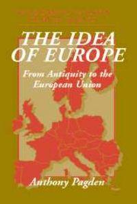 Idea of europe, the
