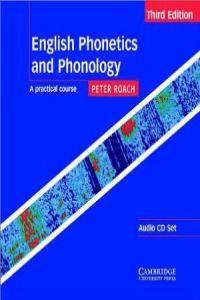 English phonetics phonology cd