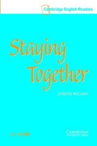 Staying together 2 casettes pack