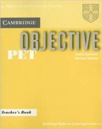 Objective pet teachers