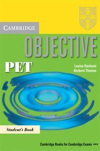 Objective pet cassette