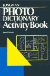 Long photo dict.activity book