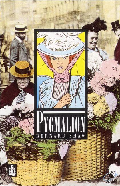 Pygmalion nll