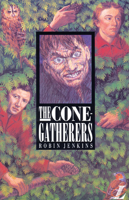 Cone gatherers the nll