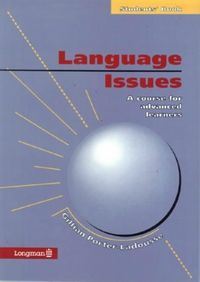 Language issues st                                alhin
