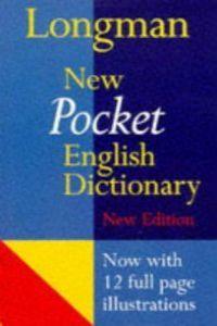 Long new pocket english dictionary