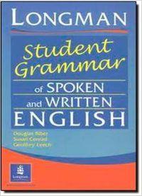 Student grammar of spoken and written n/e