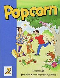 Popcorn 2 st
