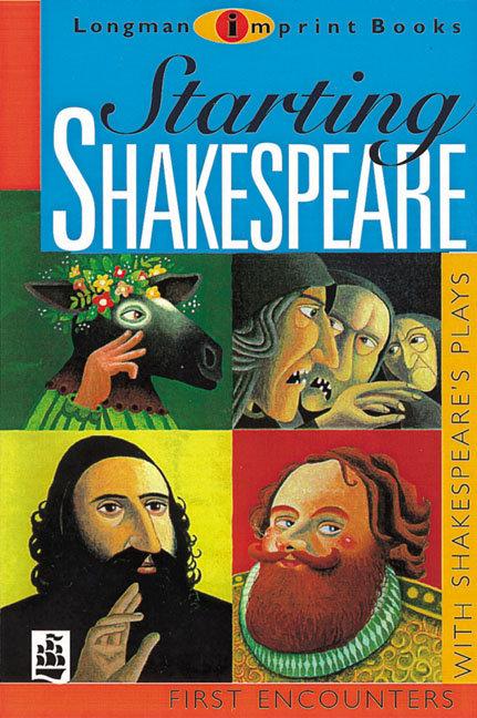 Nlla: starting shakespeare