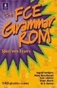 Fce grammar rom specimen exams