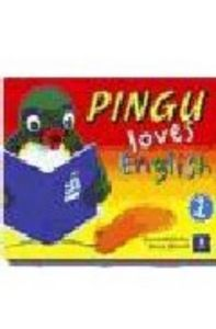 Pingu loves english 1 video