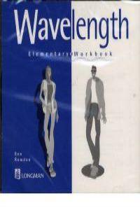 Wavelength elementary wb audio cd
