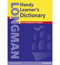 Longman handy learners dictionary new edi