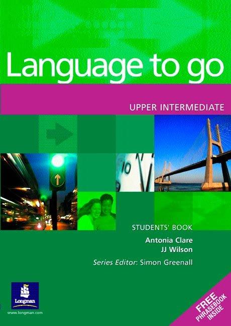 Languaje to go upper intermediate + cd